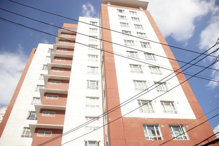 Cho thuê căn hộ chung cư Bắc Bình, Quận Bình Thạnh