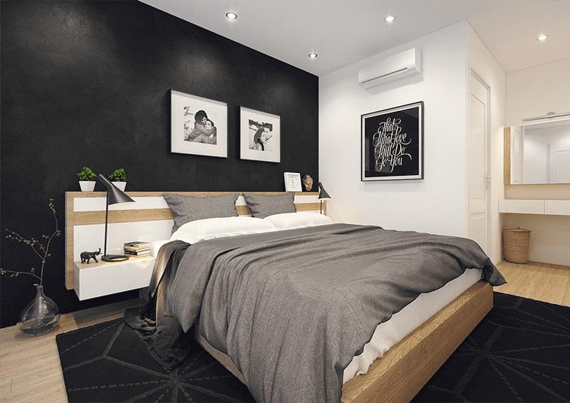 Bảng giá cho thuê căn hộ chung cư GreenField 686 7