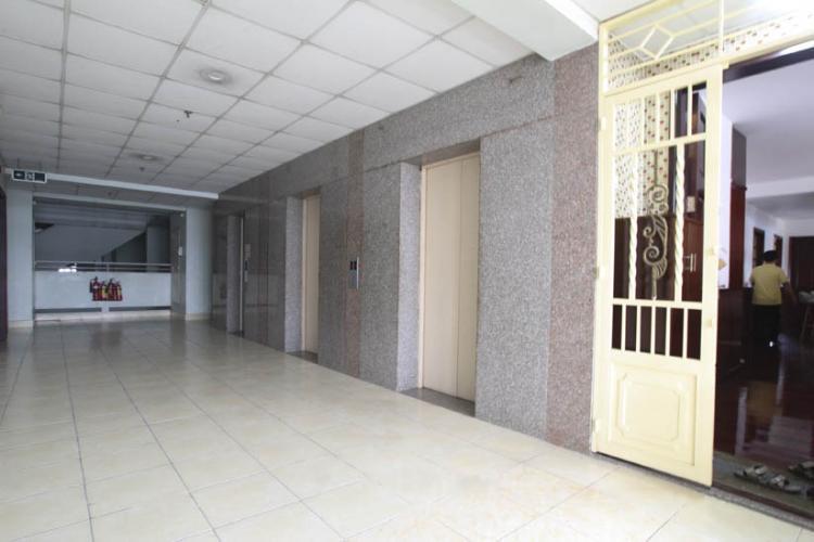 Không gian sống chuẩn chỉ có tại Cho thuê Nguyễn Ngọc Phương