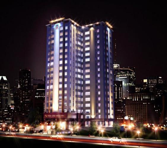Bảng giá cho thuê căn hộ chung cư Phú Đạt