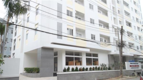 Bảng giá cho thuê căn hộ chung cư SGC Nguyễn Cửu Vân