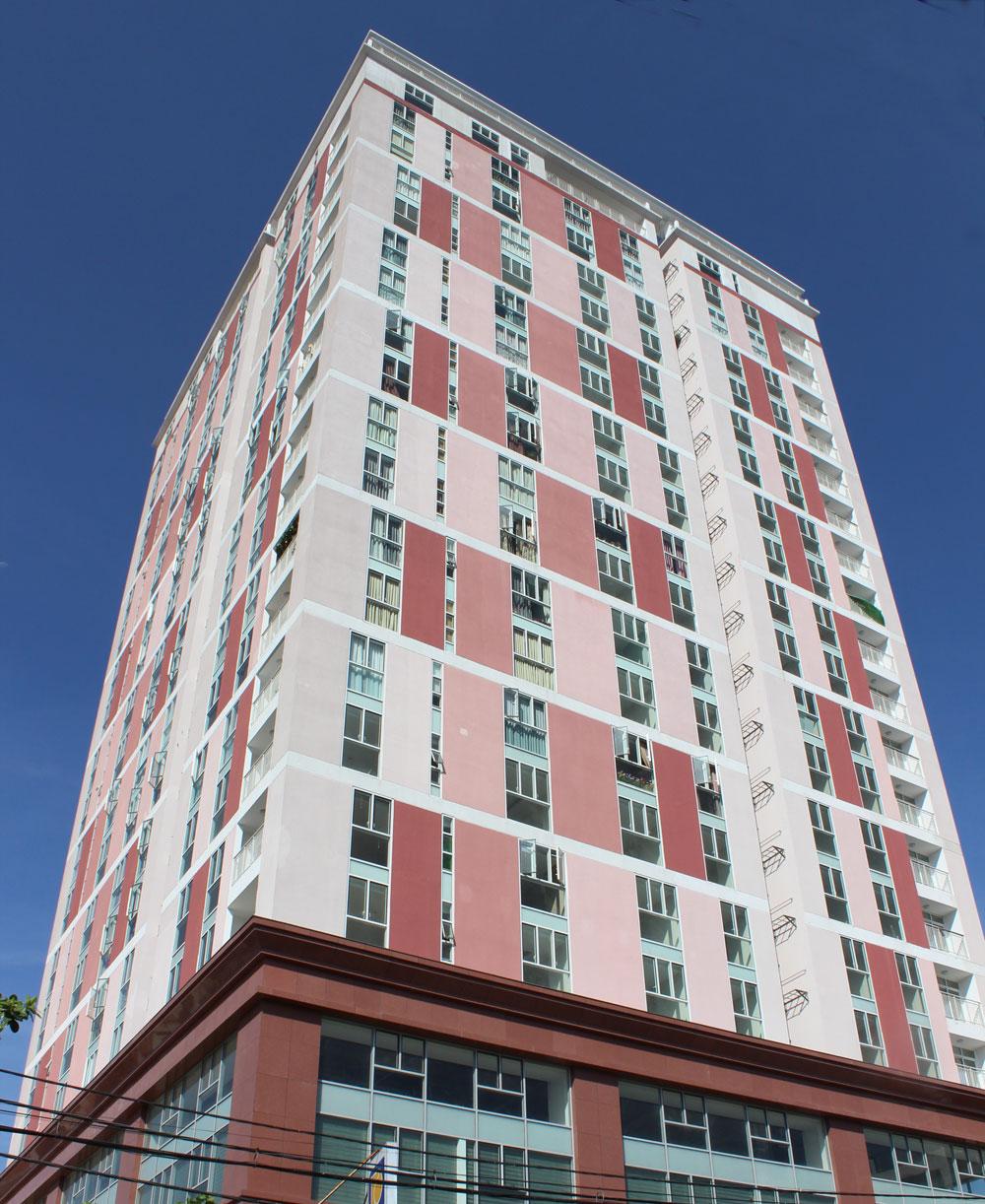 Báo giá cho thuê căn hộ chung cư Thanh Đa View 25