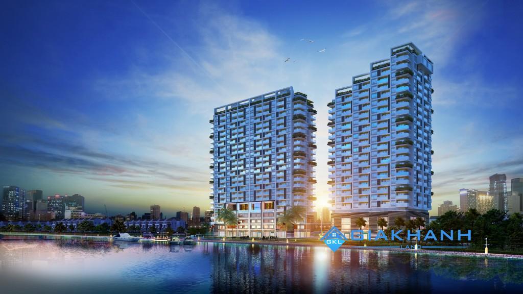 Bảng báo giá cho thuê căn hộ chung cư Elite Park