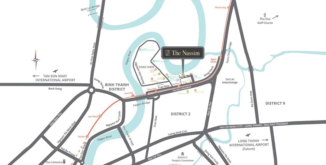 Nassim Thảo Điền