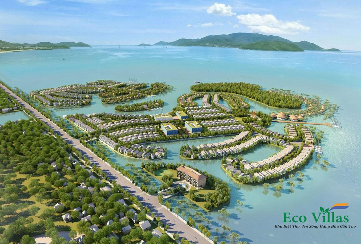 Eco Villas Cần Thơ