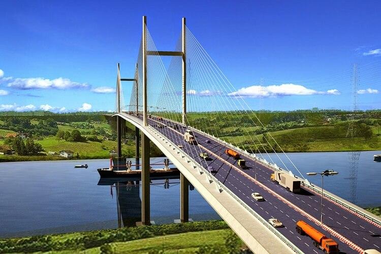 Thông tin mới về dự án cầu Cát Lái nối TP.HCM với Đồng Nai?