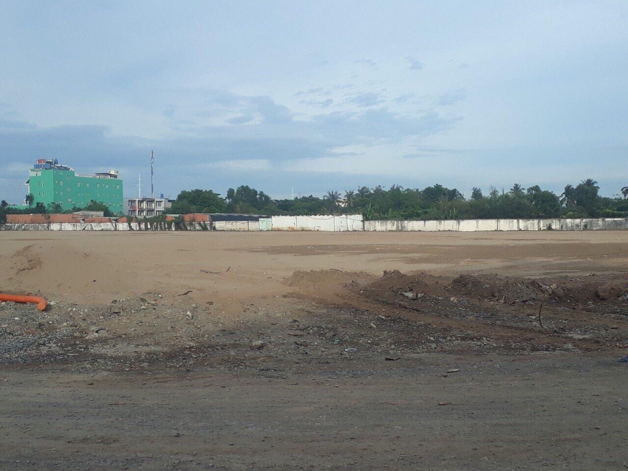 dự án khu dân cư Pier IX thới an quận 12