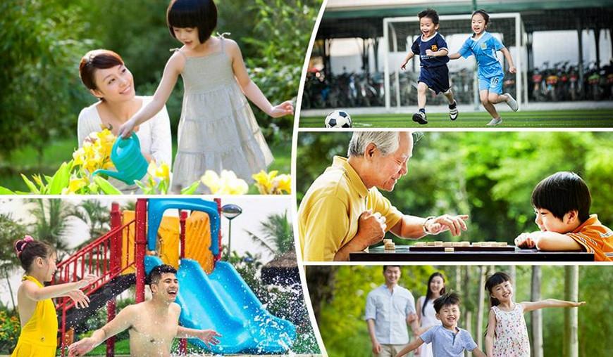 Khu dự án Diamond Bay Phan Thiết Bình Thuận sự lựa chọn lý tưởng
