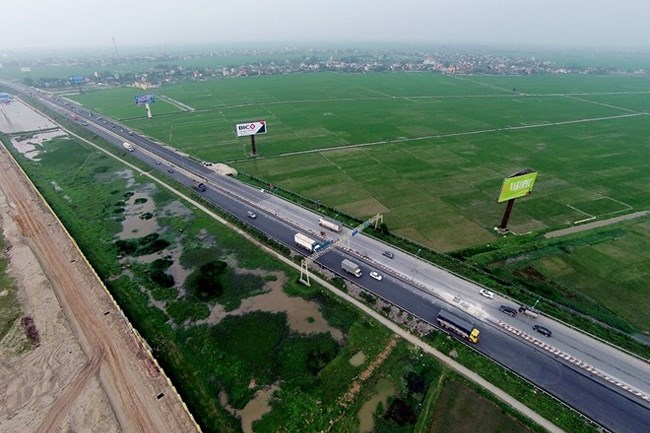 Tuyến đường cao tốc Nha Trang – Phan Thiết – Thông tin mới