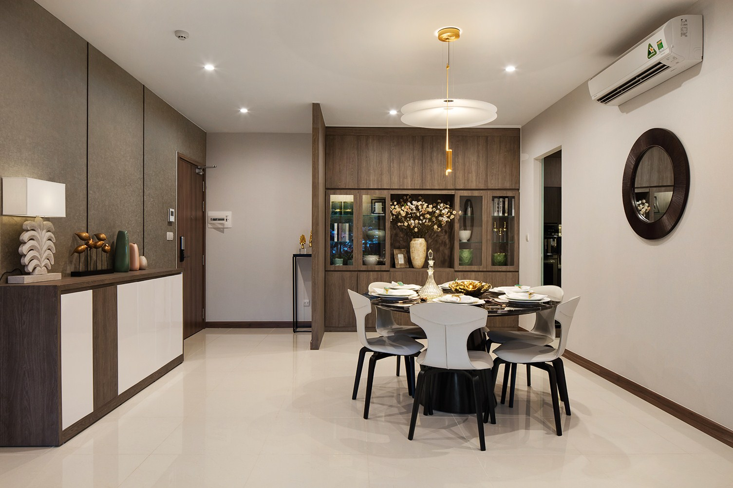 Các kinh nghiệm nhận bàn giao nhà căn hộ chung cư