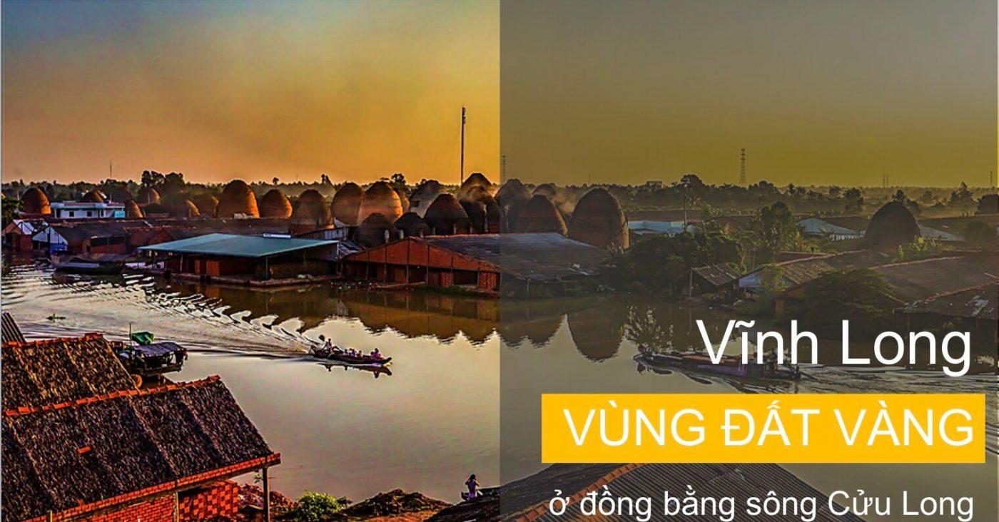 Các dự án tại Tỉnh Vĩnh Long mà bạn có thể đầu tư
