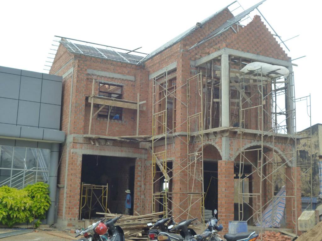 Cách tính chi phí xây nhà chính xác đơn giản nhất mới nhất