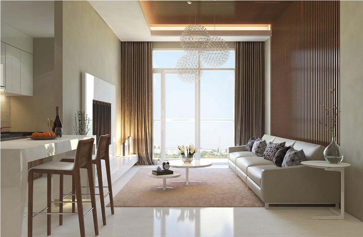 Cho thuê Orient Apartment cộng đồng cao cấp sống trong lành