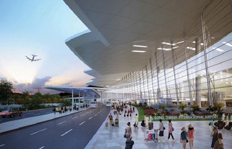 Khi nào khởi công sân bay Long Thành ?