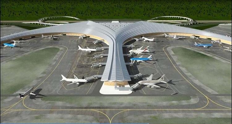 Sân bay Long Thành – Quy hoạch và tiến độ chi tiết 2020