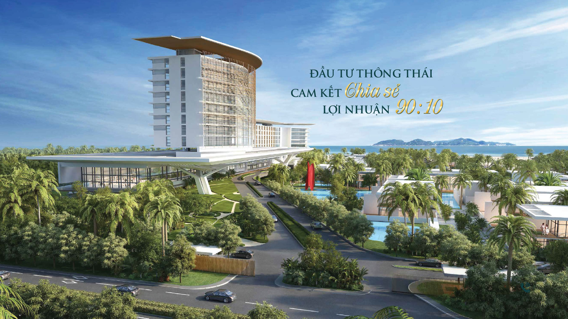 Malibu MGM Hội An Resorts & Villas