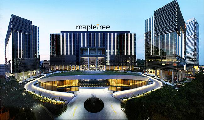 Chủ đầu tư Mapletree và các dự án Mapletree Việt Nam