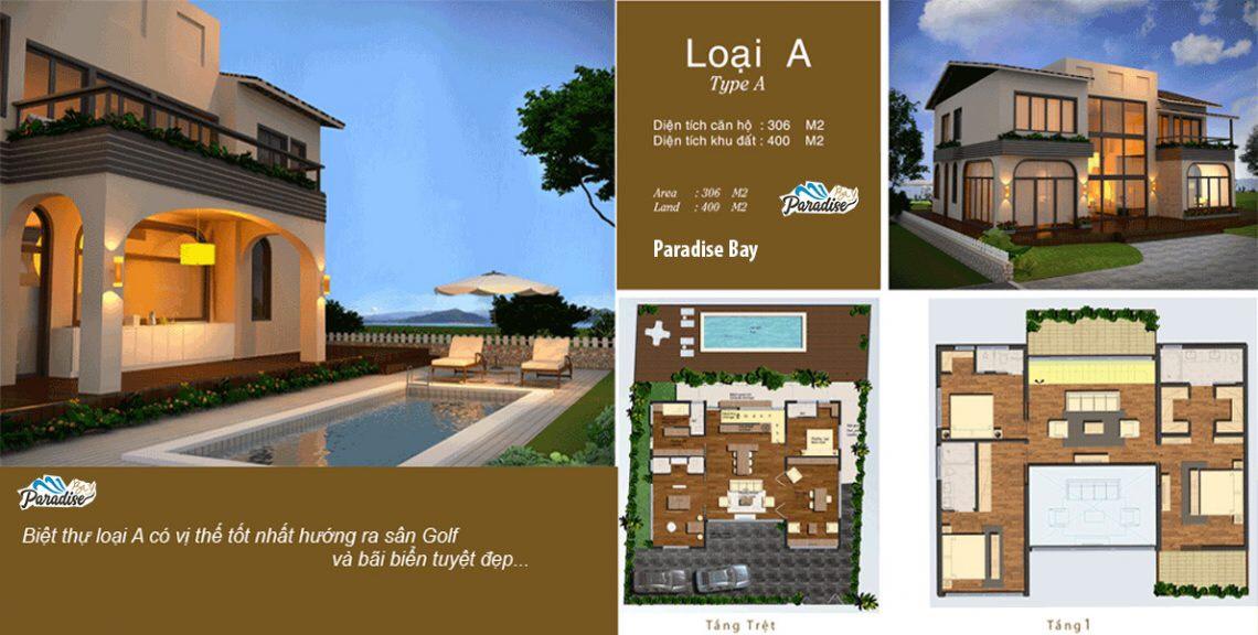 Lựa chọn Nhà phố Diamond Bay Phan Thiết cho ngôi nhà mơ ước