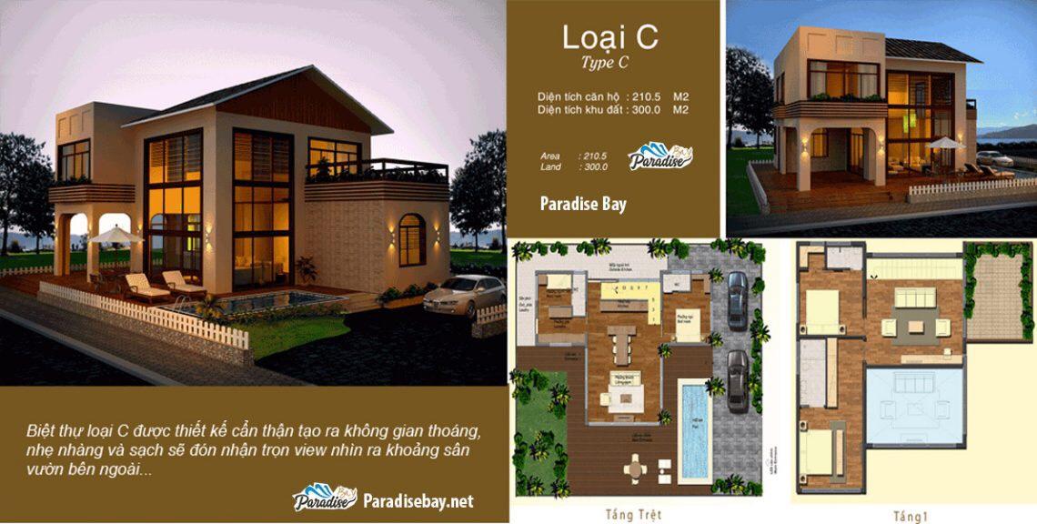 Lợi ích khi mua nhà, tiềm năng khi đầu tư tại Diamond Bay Phan Thiết