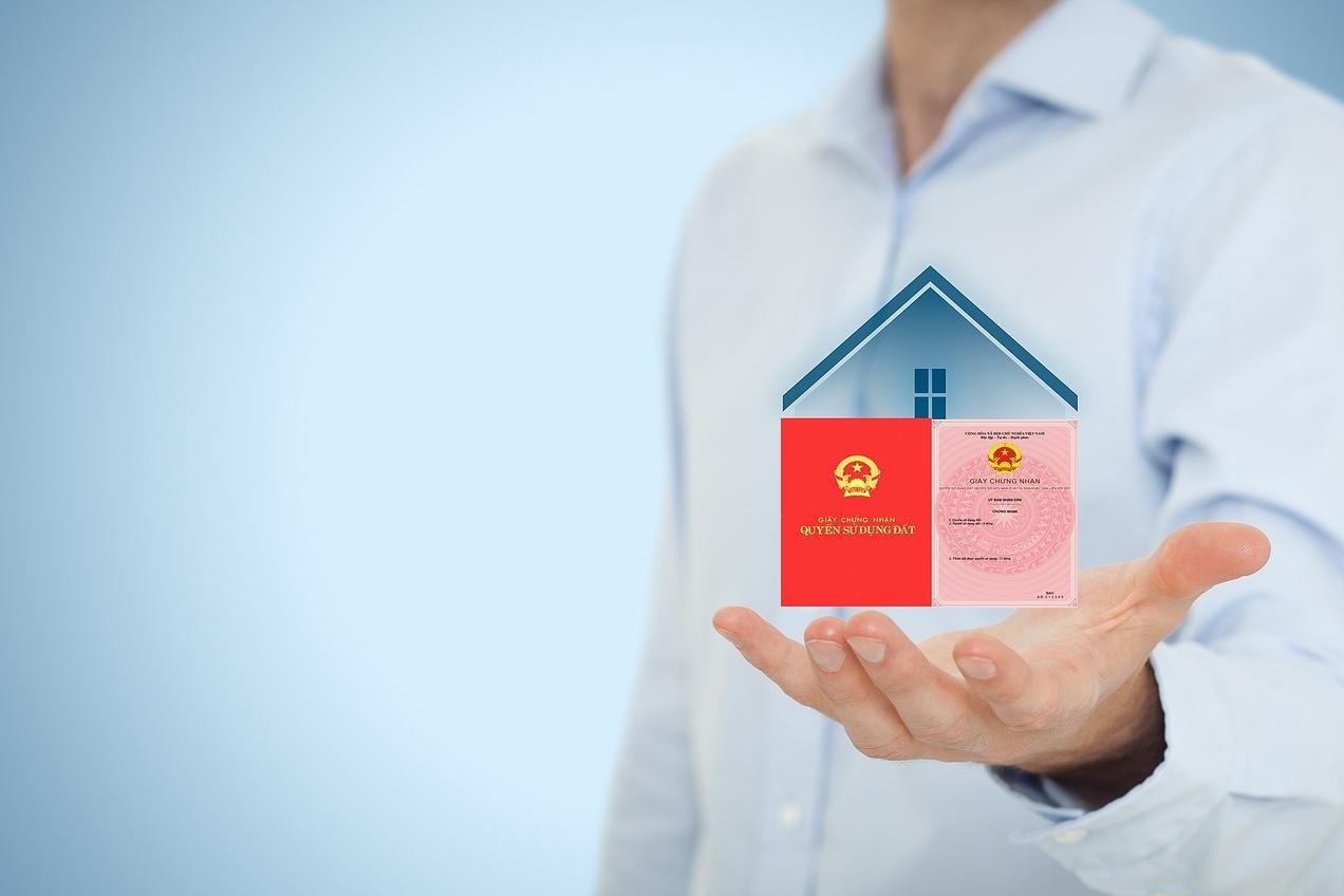 Mua nhà căn hộ chung cư cấp sổ đỏ hay sổ hồng ?