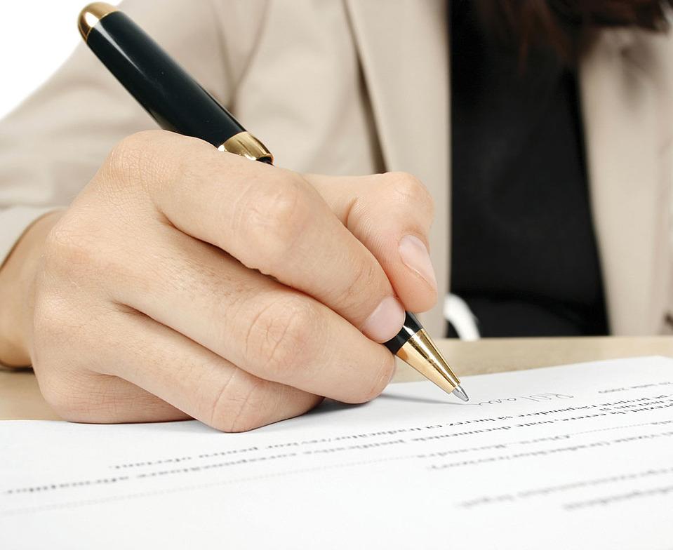 Những điều cần lưu ý trước khi ký vào hợp đồng thuê nhà