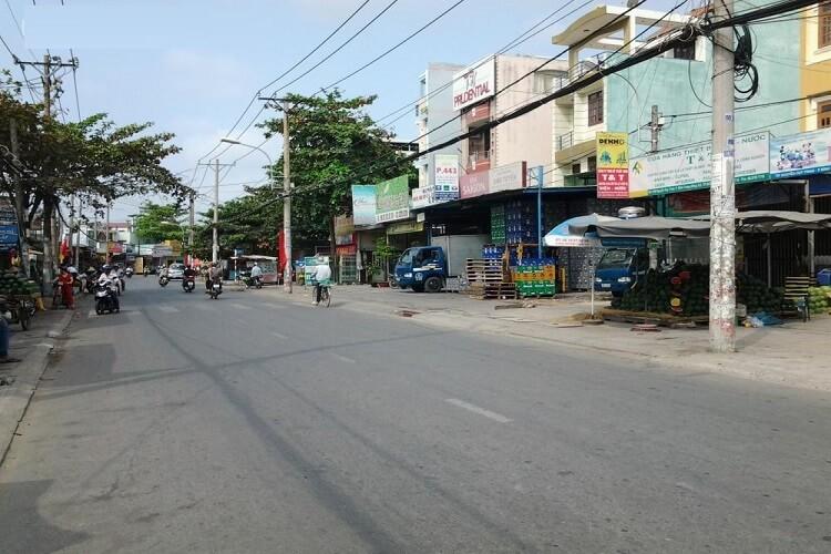 Quy hoạch đường Nguyễn Duy Trinh đi qua Quận 2, Quận 9 lên 30 mét 9