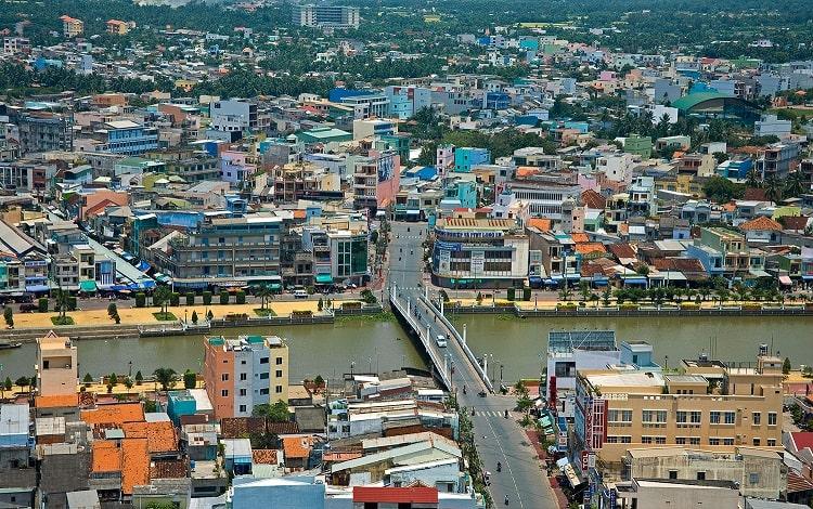 Quy hoạch xây dựng tỉnh Long An tầm nhìn đến 2030 10