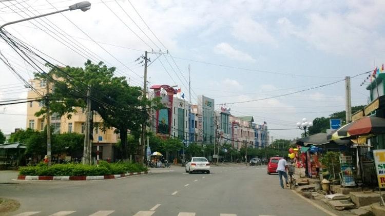 Quy hoạch xây dựng tỉnh Long An tầm nhìn đến 2030