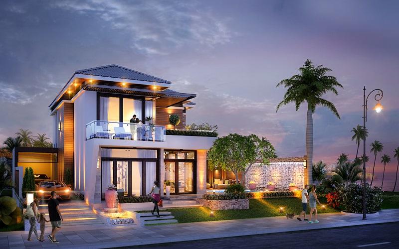Diamond Bay Phan Thiết
