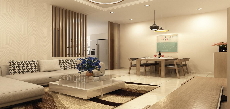 Cho thuê căn hộ chung cư Sunshine Avenue
