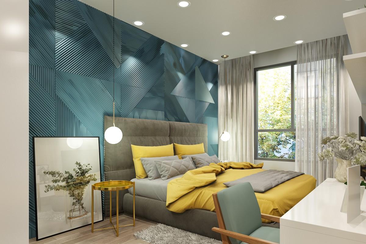 Bảng báo giá cho thuê căn hộ chung cư Topaz Elite