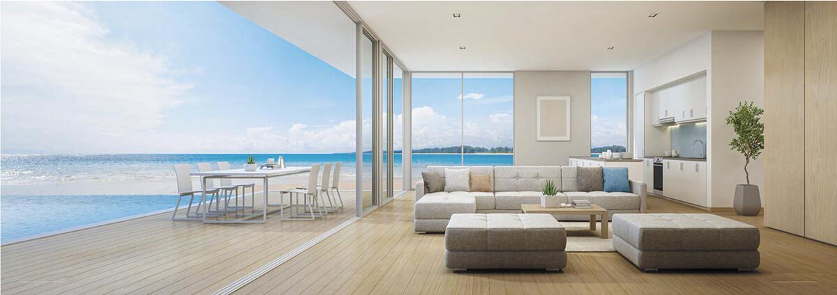 dự án biệt thự và condotel Malibu MGM Hội An Resorts & Villas