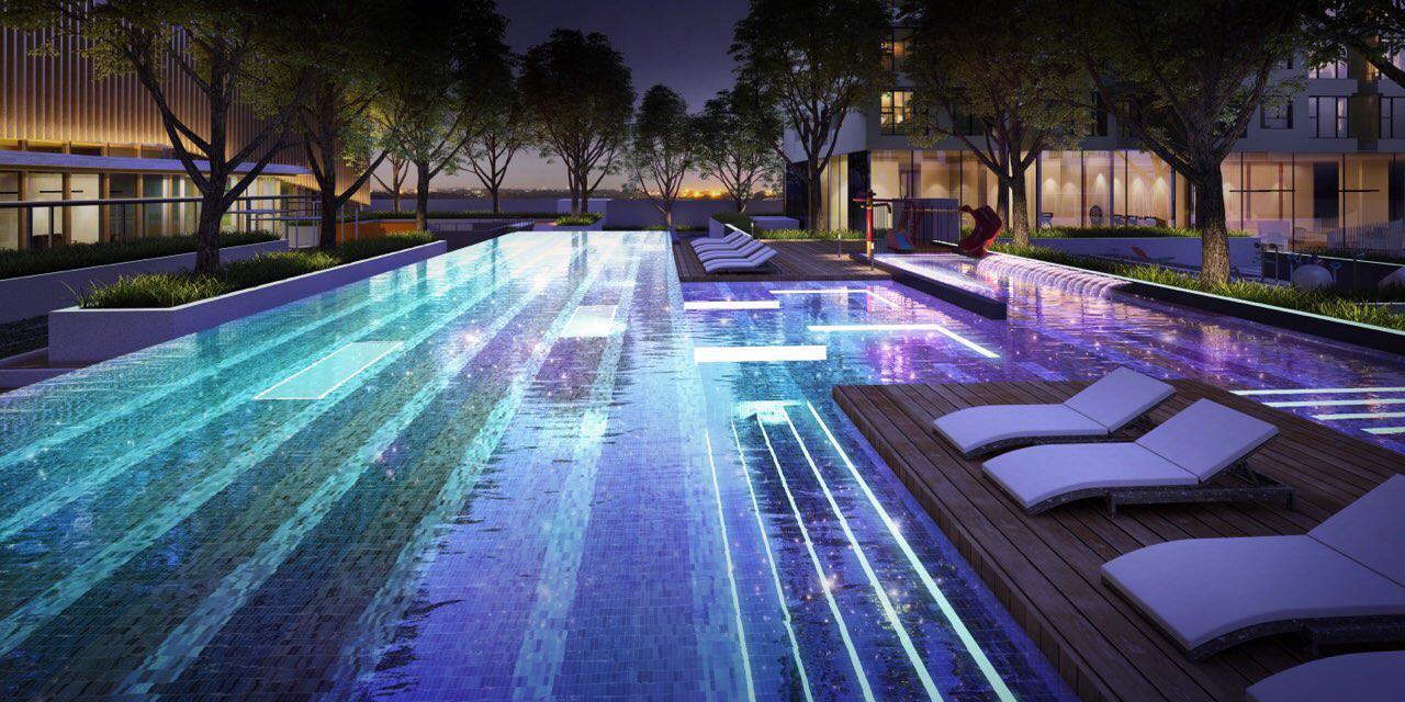 dự án căn hộ De La Sol quận 4