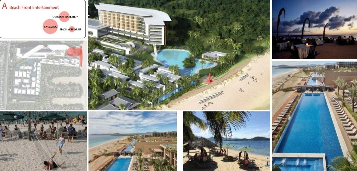 Malibu MGM Hội An Resorts & Villas 5