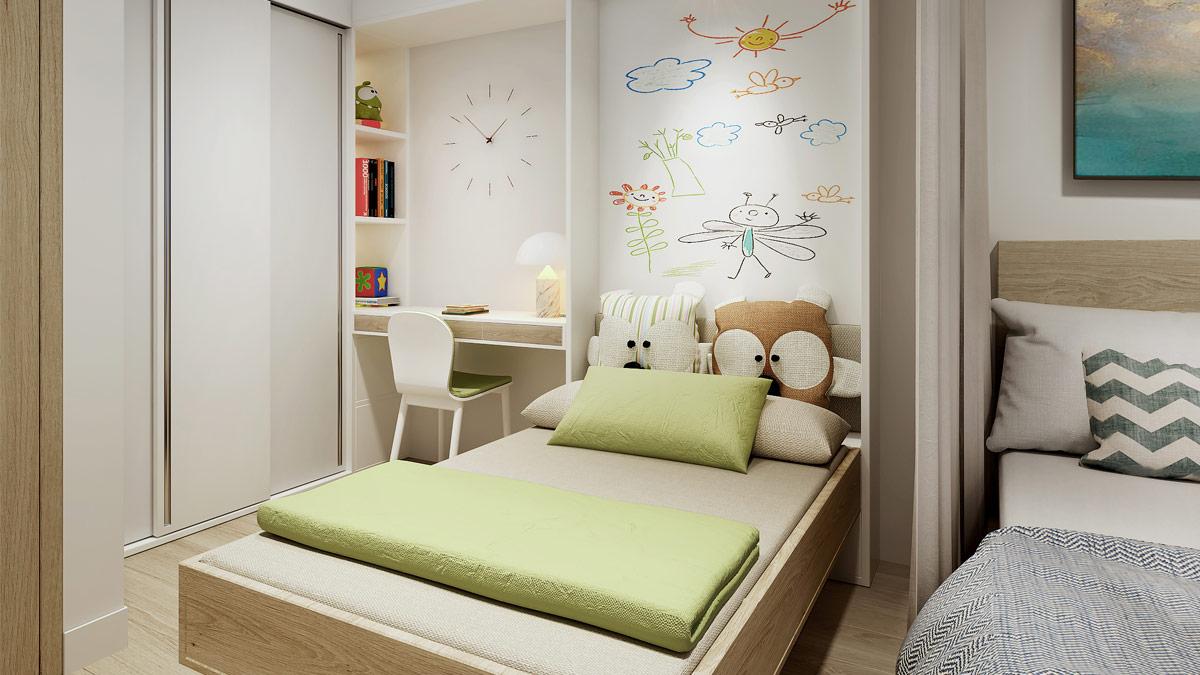 Cho thuê căn hộ chung cư Kingdom 101 15