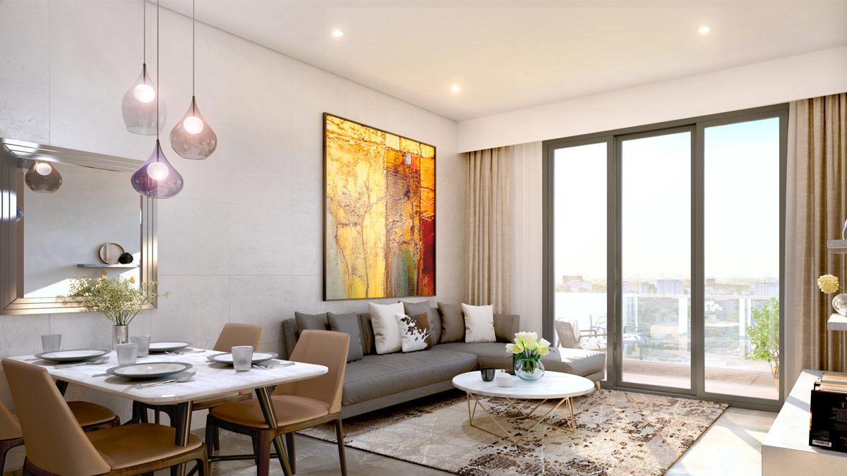 Cho thuê căn hộ chung cư Kingdom 101 17