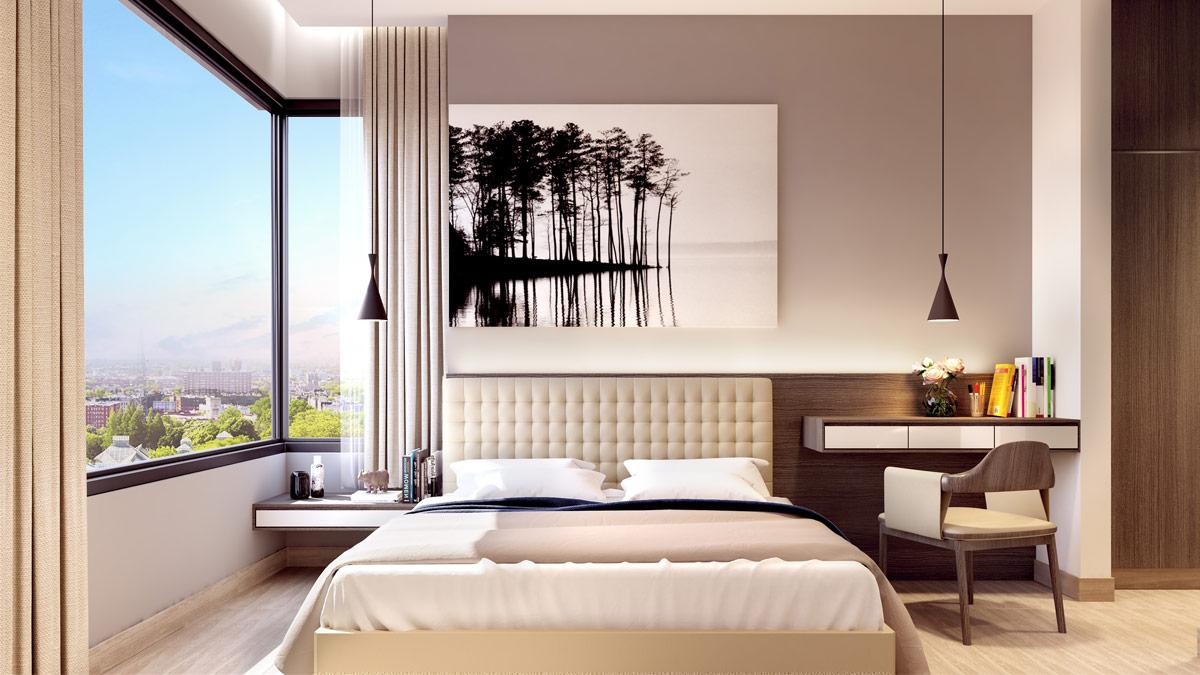 Cho thuê căn hộ chung cư Kingdom 101 18