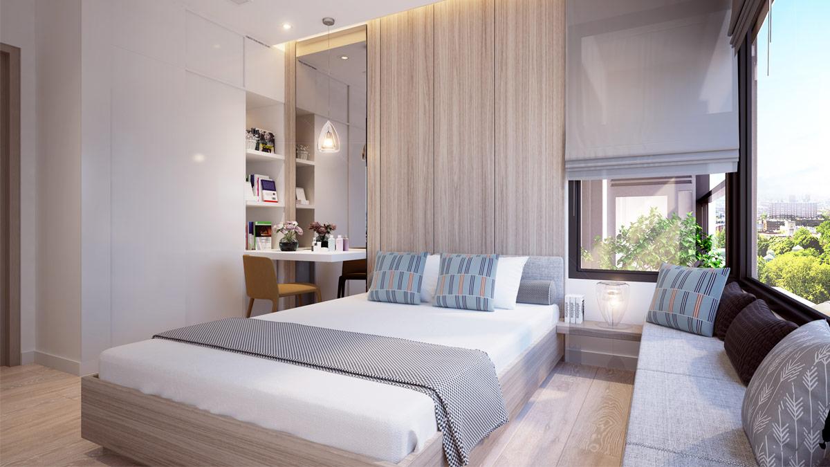 Cho thuê căn hộ chung cư Kingdom 101 19