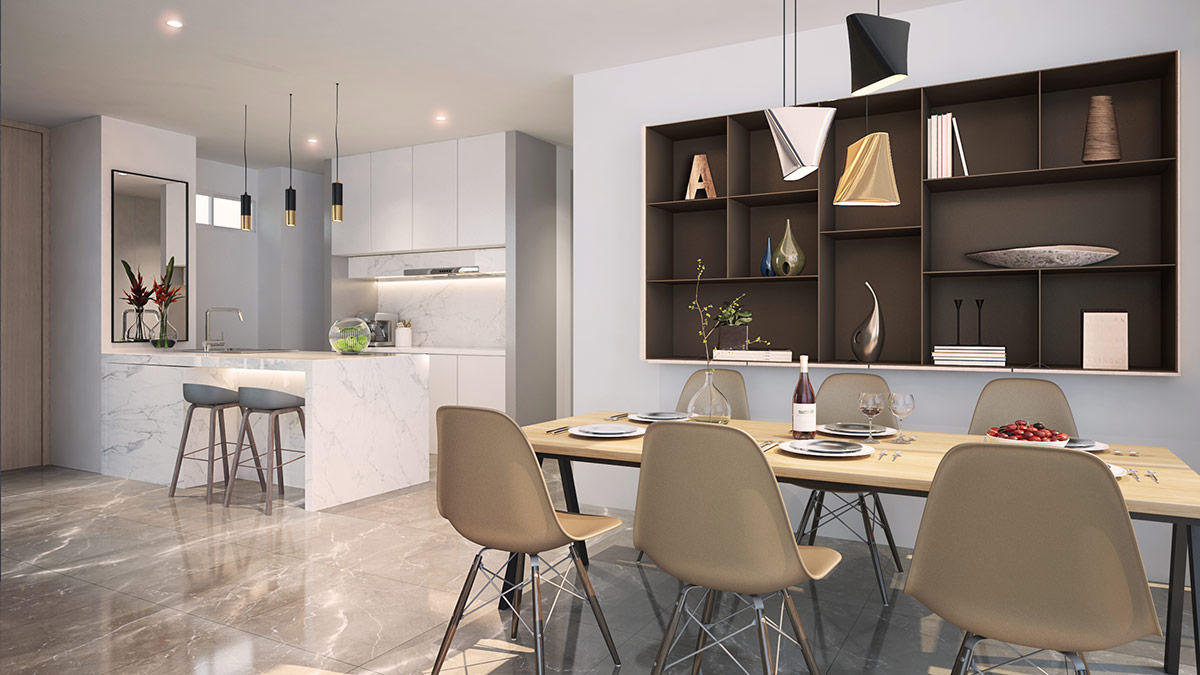 Cho thuê căn hộ chung cư Kingdom 101