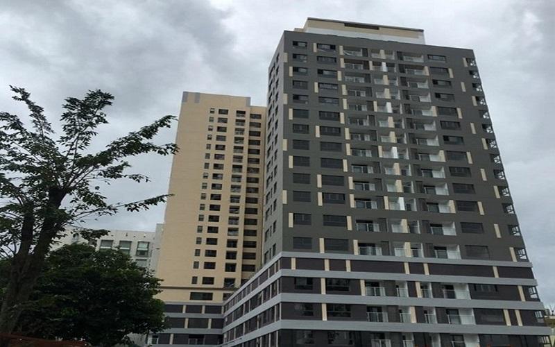 Cho thuê căn hộ chung cư Kingston Residence