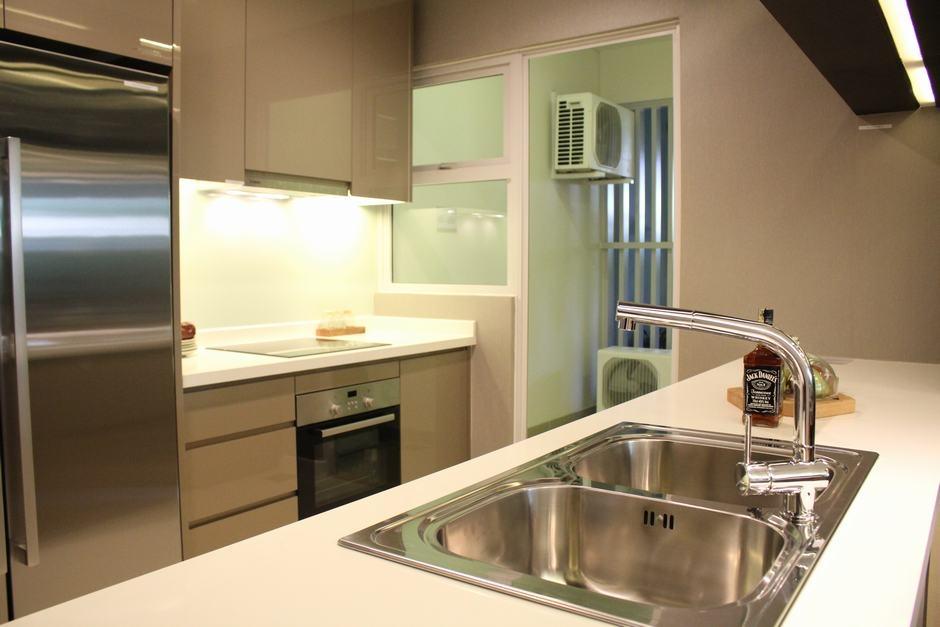 Cho thuê căn hộ chung cư Estella Heights