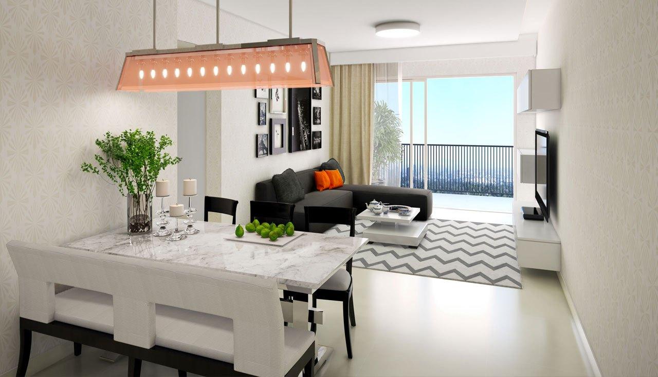Cho thuê căn hộ chung cư Vista Verde
