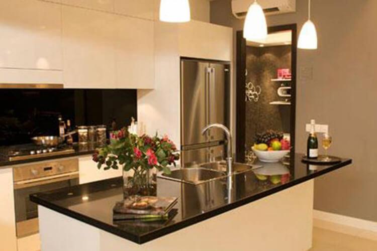 Tự sáng tạo không gian sống tại Căn hộ chung cư cao cấp cho thuê PN Techcons