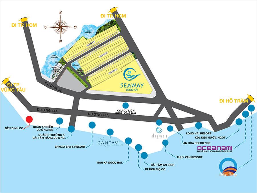 Seaway Long Hải
