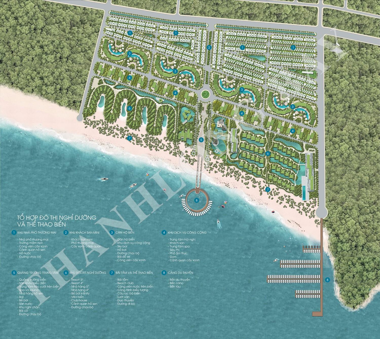 dự án Thanh Long Bay Phan Thiết