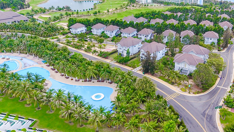 Sea Links Beach Villa