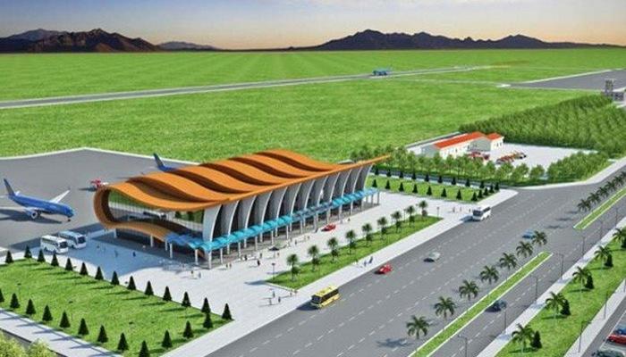 Sân bay Phan Thiết – Thông Tin Mới Nhất
