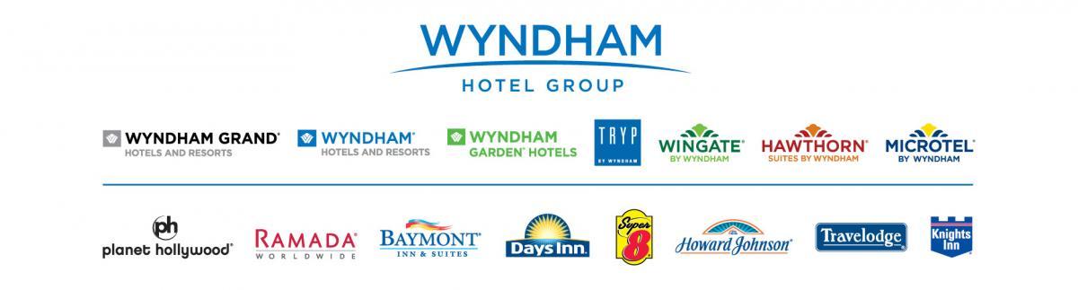 Thông tin mới về tập đoàn Wyndham Hotel Group 12