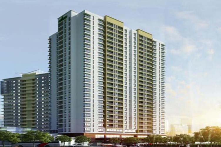 Cho thuê căn hộ chung cư An Phú Apartment Quận 6