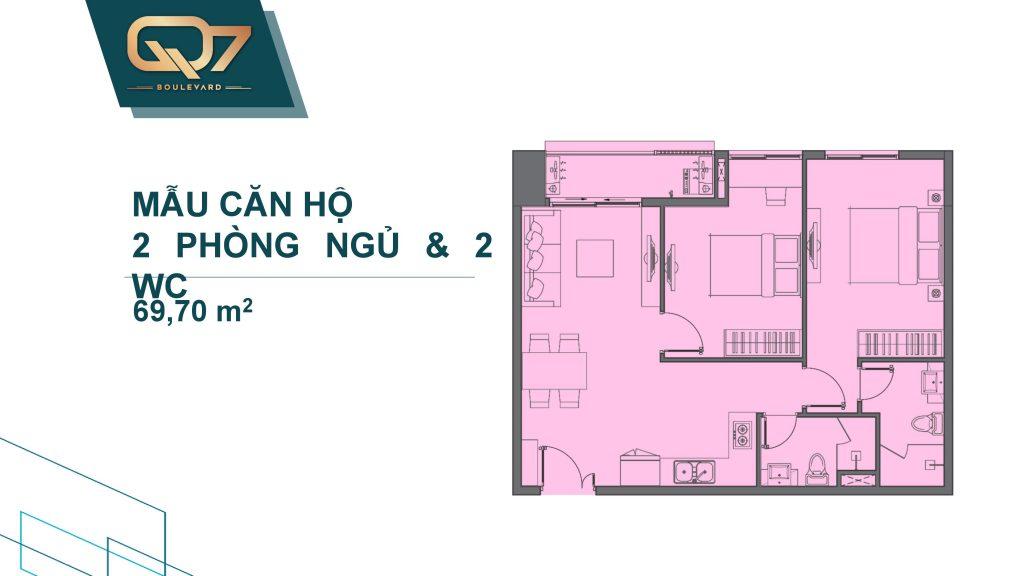 dự án căn hộ Q7 Boulevard